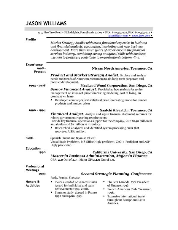 electronic resume create your e resume for email online posting