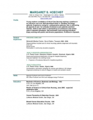 examples-for-a-resume