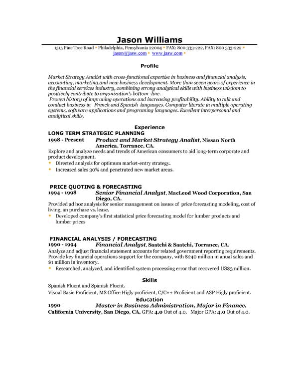 sle cover letter for career re entry de resume and